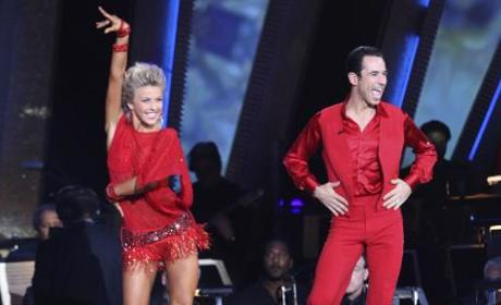 Dancing With the Stars Recap: Send Marie Osmond Home!