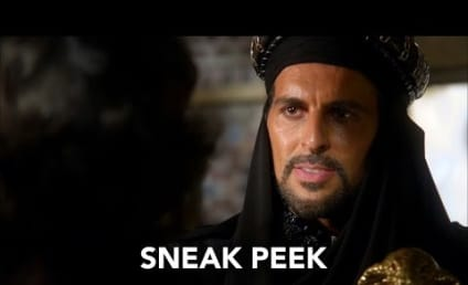 Once Upon A Time Season 6: Comic-Con Preview!