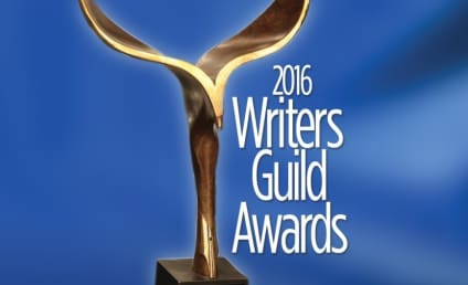 2016 Writers Guild Awards Nominees: Game of Thrones, Mr. Robot, Fargo & More