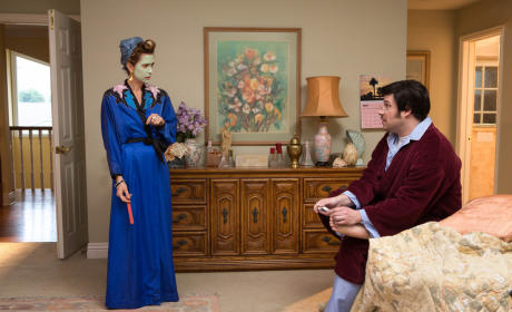 "Arrested Development Review: ""Flight of the Phoenix"""