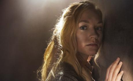 Emily Kinney to Play a Psycho on Forever