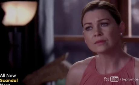Grey's Anatomy Spring Premiere Promo