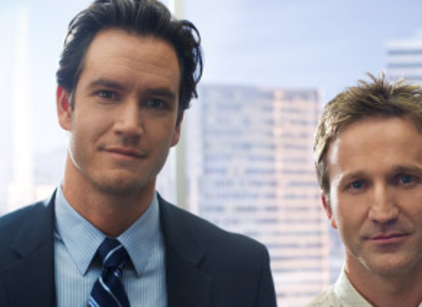 Watch Franklin & Bash Season 2 Episode 6 Online