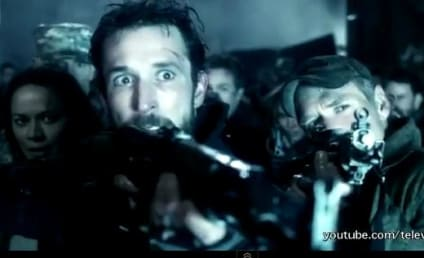 Falling Skies Season Finale Teaser: A Suicide Mission?