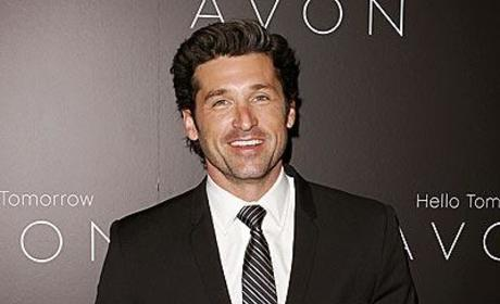 Patrick Dempsey: The Fragrance