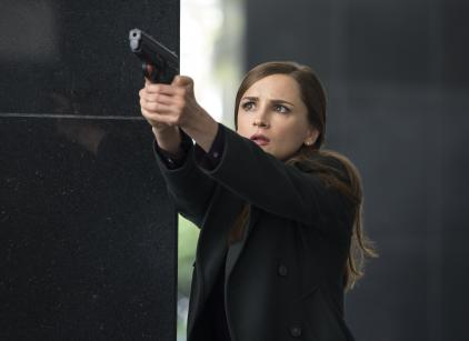 Watch Perception Season 3 Episode 9 Online