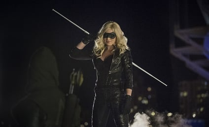 Arrow Post-Mortem: Marc Guggenheim Explains Shocking Death, Missing Thea & More