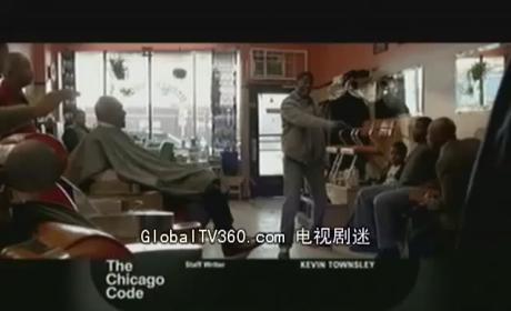 "The Chicago Code Episode Trailer: ""Cabrini-Green"""