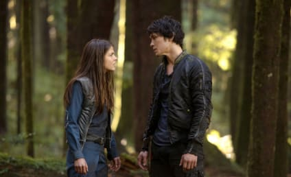 The 100 Review: Jumping Ship