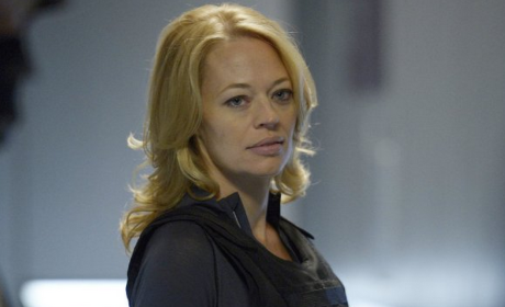 Arrow Season 4: Is Jeri Ryan Mayoral Material?