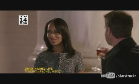 Scandal Episode Teaser: What's His Motive?