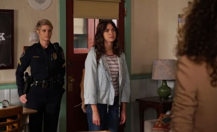 The Fosters Season 4 Episode 3 Review: Trust