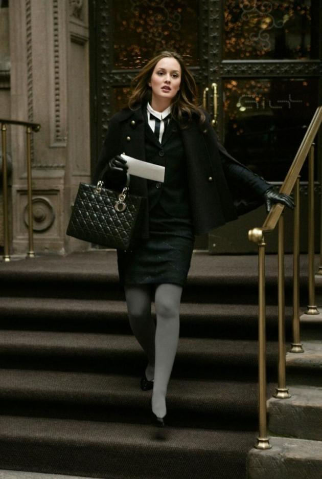 Blair on the Move