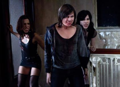 Watch Supernatural Season 6 Episode 5 Online