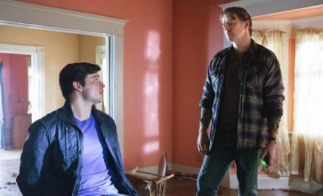 "Smallville Picture Preview: ""Kent"""