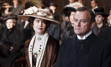 Downton Abbey: Renewed for Season 5!
