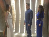 Supergirl Season 1 Episode 13 Review: For the Girl Who Has Everything