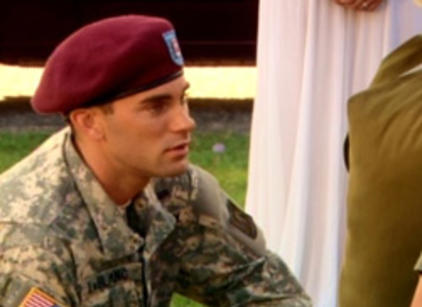 Watch Army Wives Season 2 Episode 11 Online