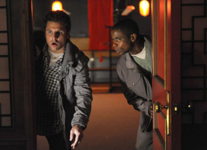 Watch Psych Season 5 Episode 1 Online