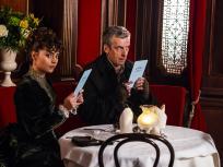 Doctor Who Season 8 Episode 1
