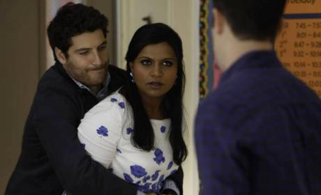 The Mindy Project Review: Peters Never Win