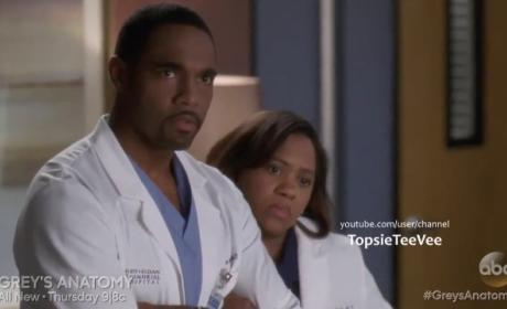 Grey's Anatomy Clip - Facing Charges