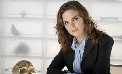 Bones Spoilers: Brennan as a Stripper?!?