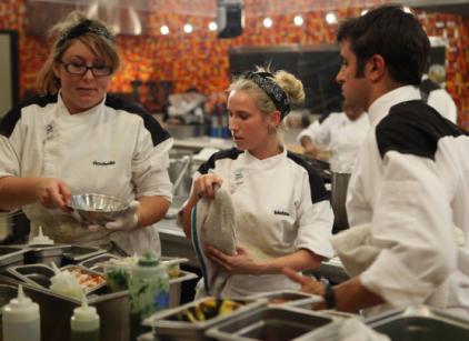 Watch Hell's Kitchen Season 12 Episode 18 Online