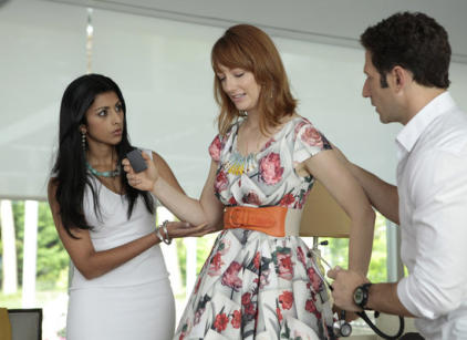 Watch Royal Pains Season 4 Episode 5 Online