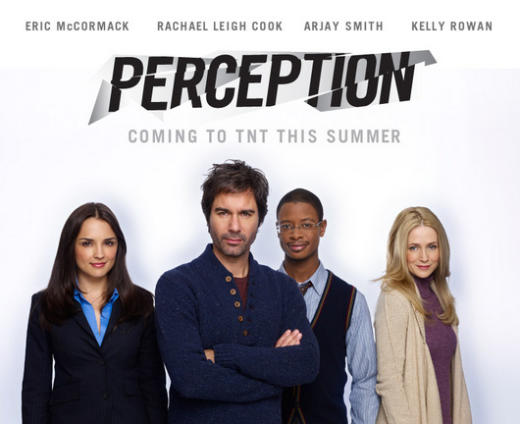 Perception Poster