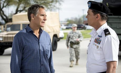 NCIS: New Orleans Season 2 Episode 21 Review: Collateral Damage
