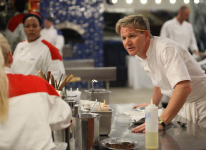 Watch Hell's Kitchen Season 12 Episode 3 Online