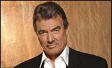 Eric Braeden Finishes Shooting New Film