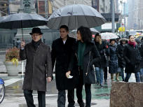 Person of Interest Season 4 Episode 16