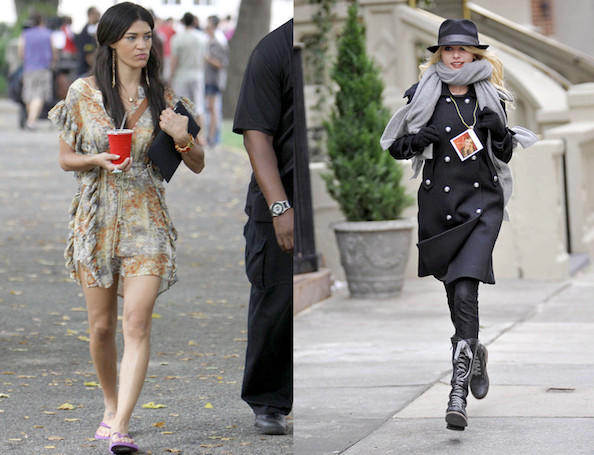 Gossip Girl Fashion Which Character 39 S Is Best Tv Fanatic