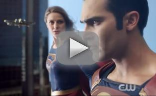 Supergirl Season 2: Super Cousin Team Up!