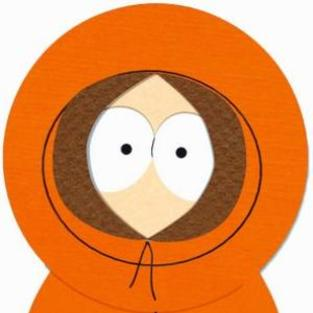 Kenny McCormick