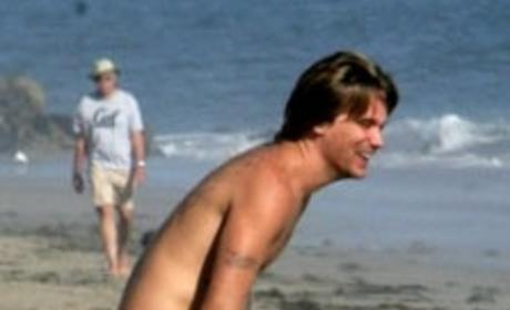Sean Stewart Nude: An Ugly Son of Hollywood