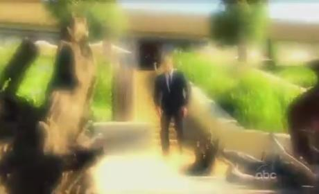 The Bachelor Season Finale Promo: Will Brad Walk Away?