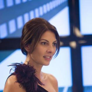 Sophie Devereaux