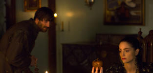 Grade the Salem season finale!