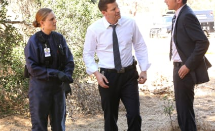 Bones Season 10 Episode 6 Review: The Lost Love in the Foreign Land