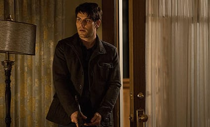 Grimm Review: On My Mother's Side