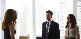 Suits Season 4 Episode 15 Review: Intent