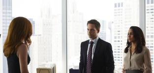 Suits Season 4 Episode 15 Review: Intent
