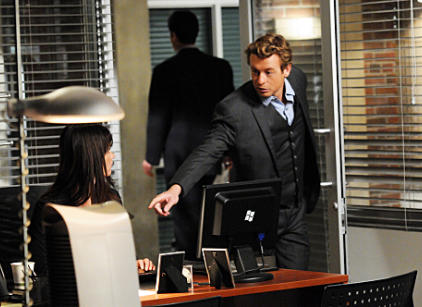 Watch The Mentalist Season 3 Episode 23 Online