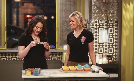 2 Broke Girls Season 4 Episode 16: Full Episode Live!