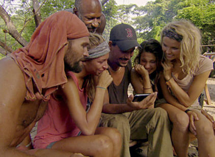 Watch Survivor Season 22 Episode 12 Online