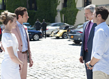 Watch Royal Pains Season 5 Episode 8 Online