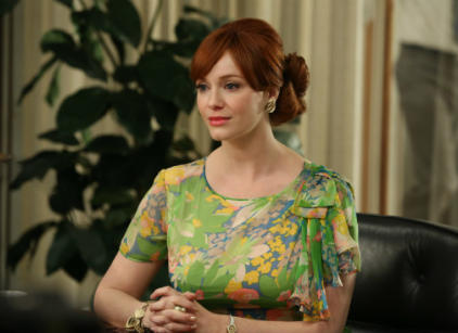 Watch Mad Men Season 6 Episode 10 Online